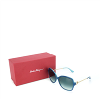 SalvatoreFerragamo 太阳眼镜 SF704SR5618006 883121949201